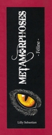 Marque Page.  Lilly Sebastian.   Beta Publisher éditions. - Bookmarks