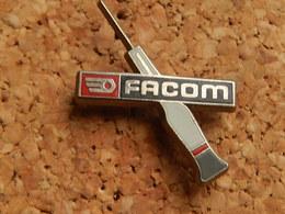 Pin's -  FACOM - Merken
