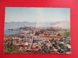 CPA NOUVELLE CALEDONIE USINE DONIAMBO SOCIETE LE NICKEL - Nouvelle-Calédonie
