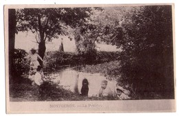 1130 - Montgeron ( Essonne ) - La PrairieI.D. Et Cie à Paris - Montgeron