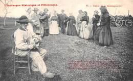 L'Auvergne Historique Et Pittoresque (63) - Danse De La Montagnarde - Scènes Et Types - France