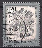 Österreich  (1979)  Mi.Nr.  1612  Gest. / Used  (2el11) - 1971-80 Gebraucht