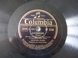 78T - Catherine Et Vel'd'hiv Par Georges Ulmer - 78 Rpm - Gramophone Records