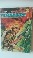 Ancien TEMERAIRE N° 91 - Arédit & Artima