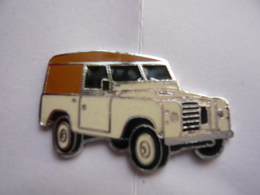 Pins Automobile A Definir Neuf - Other