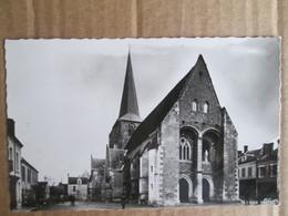 Chabris , L Eglise - Autres Communes