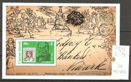 Caimans, Année 1979, Sir Rowland Hill - Iles Caïmans