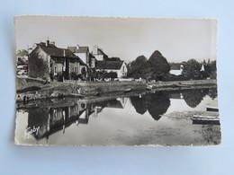 C.P.A. 49 LE LION D'ANGERS : Quai De Bretagne, L'Oudon - France