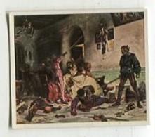 SB01260 Eckstein-Halpaus - Ruhmesblätter Deutscher Geschichte Bild 38 Ulrich Von Hutten. 1516 - Cigarette Cards