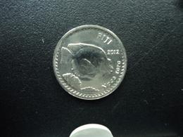 FIDJI : 5 CENTS  2012   KM 332   Non Circulé - Fidji