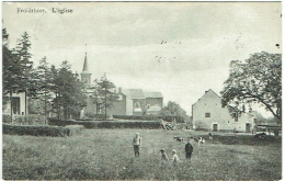 Froidthier. Eglise. - Thimister-Clermont