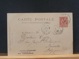 75/867   CP  ALGER 1892 - Frankreich
