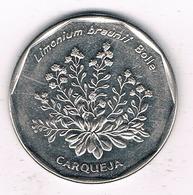 20 ESCUDO 1994 KAAPVERDIE /2221G/ - Cape Verde
