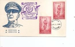 Philippines ( Commémoratif De 1948 à Voir) - Philippines