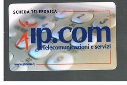 ITALIA (ITALY) - REMOTE -  IP.COM - KEYBOARD -    - USED - RIF. 10950 - Italy