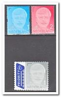 Nederland 2015, Postfris MNH, NVPH 3373-3375, King Willem Alexander - Nuovi