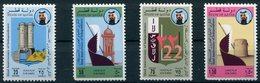(TV00634) Quatar  1993  Stamps - Qatar
