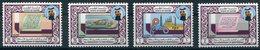 (TV00644) Quatar  1994  Stamps - Qatar
