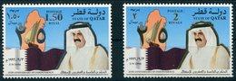 (TV00668) Quatar  1996  Stamps - Qatar