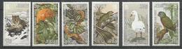 JERSEY - MNH - Animals - Birds - Wild Animals - Birds