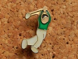 Pin's -  GOLFEUR - Golf