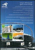 (TV00732) Quatar  2006  Stamps - Qatar