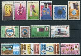 (TV00742) Quatar    Stamps - Qatar