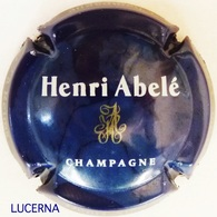 HENRI ABELE N° 42 - Champagne