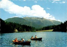 Tristacher See, Bei Lienz/Osttirol (38) - Lienz