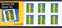 EUROPA - ALLEMAGNE RFA - CARNET Yvert C1946 - Neuf **/MNH - 2000