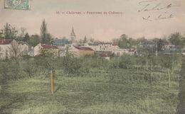 Chatenay Malabry : Panorama De Chatenay - Chatenay Malabry
