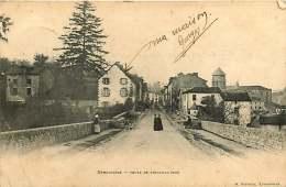 240418 - 87 EYMOUTIERS Route De Treignac (bis) - Eymoutiers