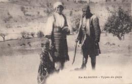 Albanie - Type Du Pays : Achat Immédiat - Albania