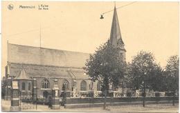 Meerendré NA1: De Kerk - Nevele