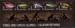 TURKS ET CAIQUES - Civilisation Des Iles Lucaye - Turks And Caicos