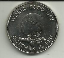 Dollar 1981 Jamaica - Jamaica