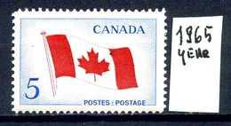 CANADA - Year 1965 - Nuovo - New - Fraiche - Frisch.- MNH ** - 1952-.... Regno Di Elizabeth II