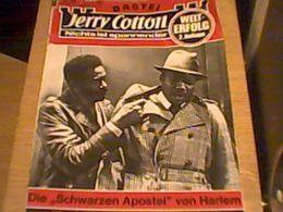 G-man Jerry Cotton - Band 825 - 2. Auflage - Bastei Verlag - Romanheft - Books, Magazines, Comics