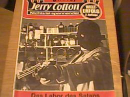G-man Jerry Cotton - Band 968 - 2. Auflage - Bastei Verlag - Romanheft - Books, Magazines, Comics