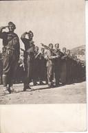 2058   AK    VIS   DALMATINSKA  BRIGADA  1944 - Croatia
