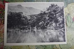 KOREA NORTH 1950s  Postcard - Woosanjang Lake - Korea, North