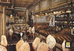 """RESTAURANTE MESON """"DUQUE. DEDE 1985 ASANDO CORDEROS Y COCHINILLOS. DOMINGUEZ. FISA.-TBE-BLEUP - Hotel's & Restaurants"""