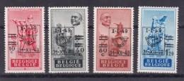 Belgie  COB° 803.806 - Gebruikt