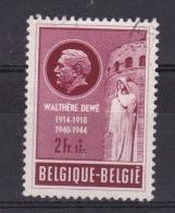 Belgie  COB° 908 - Belgique