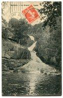 CPA - Carte Postale - France -  Mortain - La Grande Cascade  1911 (CP2320) - Autres Communes