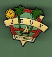 JEUX MEDITERRANNEENS *** 0011 - Unclassified