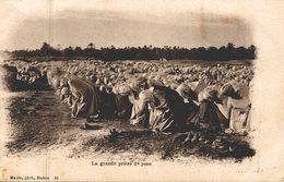 LA GRANDE PRIERE 2 E POSE - Postcards