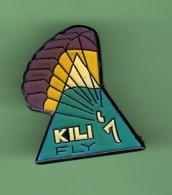 PARACHUTISME *** KILI FLY *** 0011 - Parachutisme