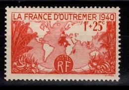 YV 453 N** France D'Outre-mer Cote 3,50 Euros - Francia