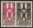 Ghadamès, PA N° 1 à N° 2** Y Et T - Neufs